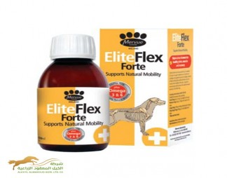 ELITE FLEX FORTE DOGS